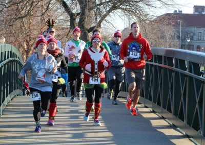 2016 Ugly Sweater Run
