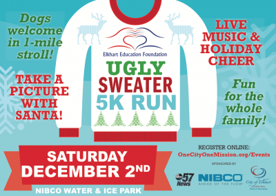 2017 Ugly Sweater Run